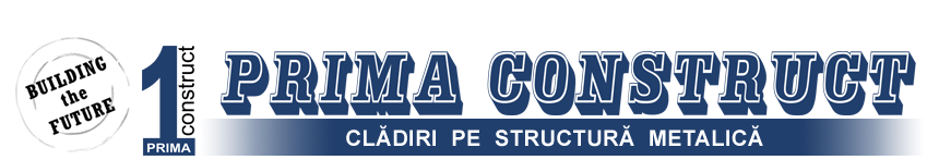 Contact Prima Construct SRL - Contact Prima Construct SRL